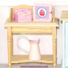 meuble miniature 112