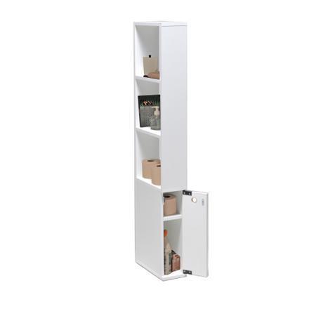 meuble rangement largeur 15 cm