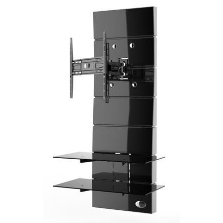 meuble tv avec support orientable