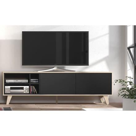 meuble tv tv