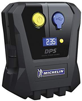 michelin mini compresseur digital 12 v