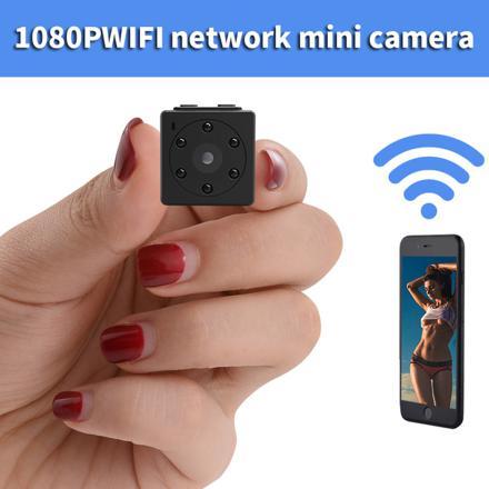 micro camera wifi