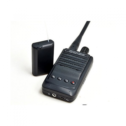 micro enregistreur espion sans fil