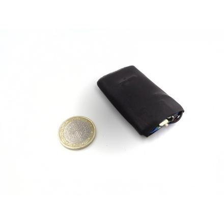 micro espion enregistreur longue durée