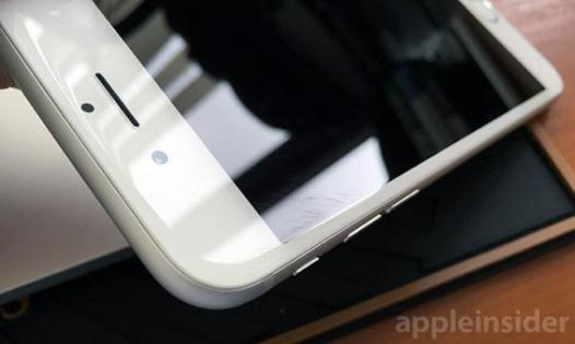 micro rayure iphone