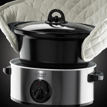 mijoteuse russell hobbs recettes