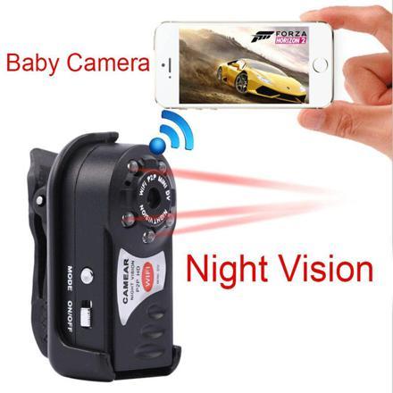 mini camera hd wifi