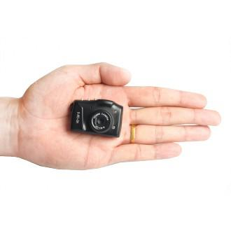 mini camera nocturne