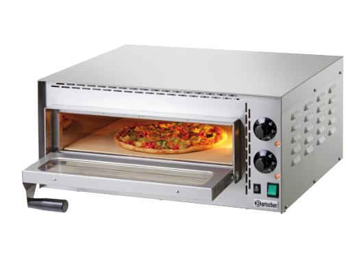mini four a pizza