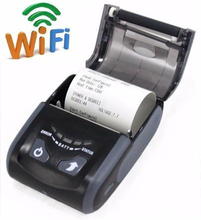 mini imprimante wifi