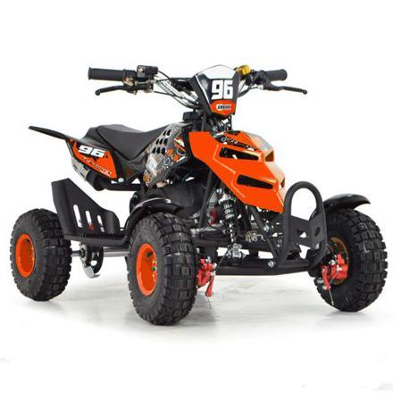 mini moto quad bike 49cc