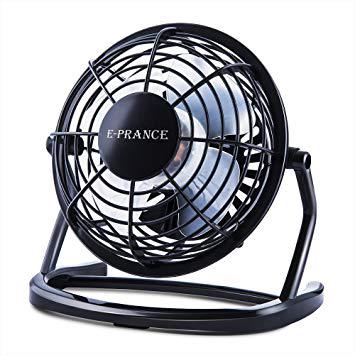 mini ventilateur usb silencieux