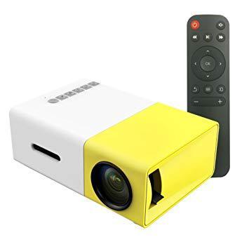 minivideoprojecteur