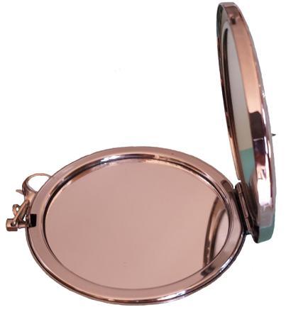 miroir de sac à main