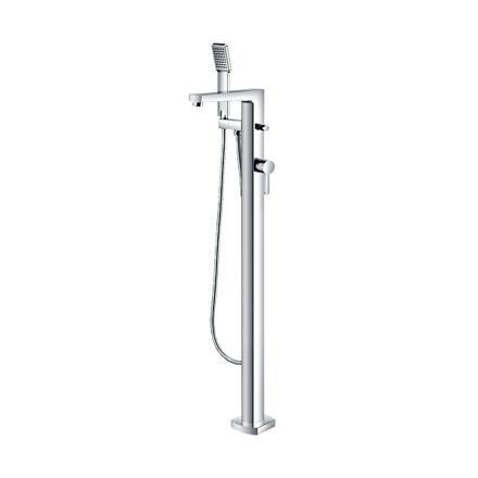 mitigeur colonne baignoire