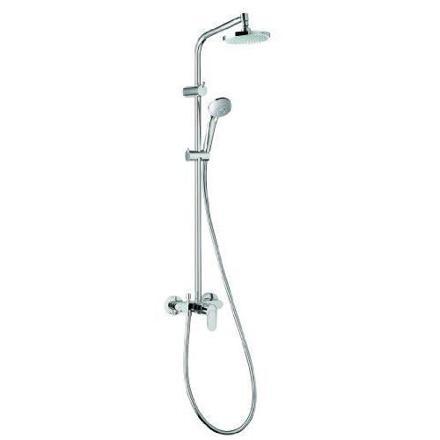 mitigeur colonne de douche