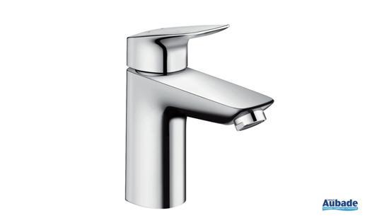 mitigeur lavabo hansgrohe