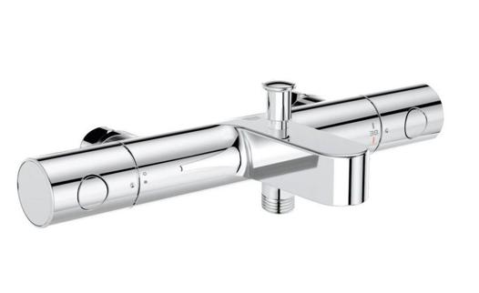 mitigeur thermostatique bain grohe