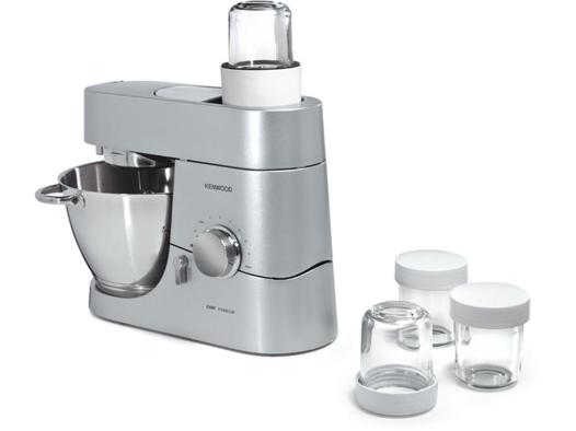 mixeur kenwood chef