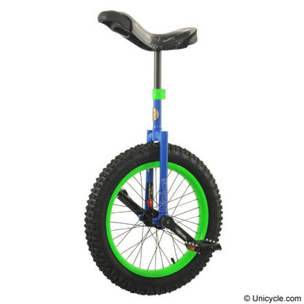monocycle cross