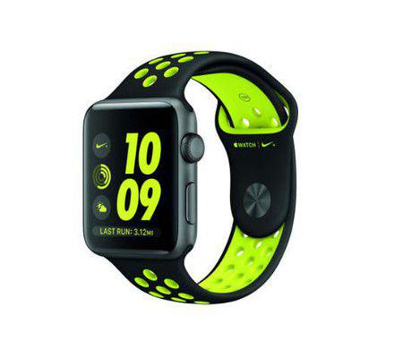 montre apple nike