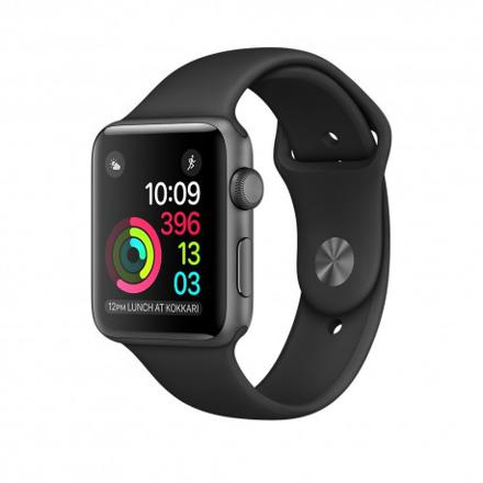 montre apple watch 2