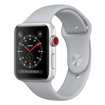montre apple watch 3