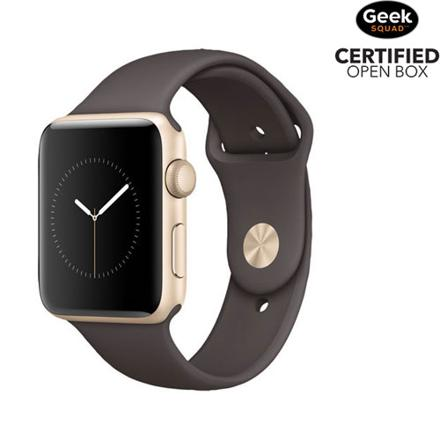 montre apple watch 42mm