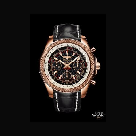 montre automatique breitling