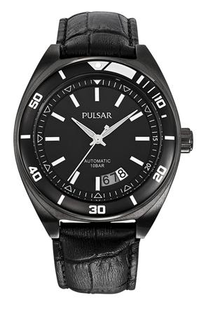 montre automatique pulsar