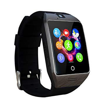 montre bluetooth