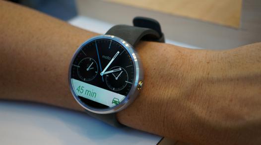 montre compatible apple