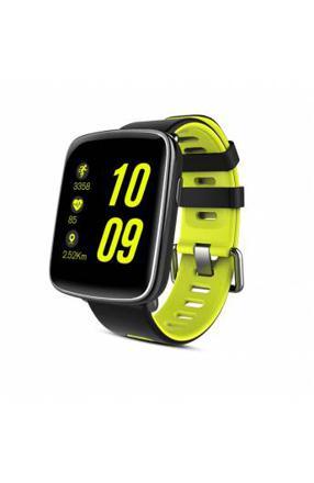 montre connectée compatible apple
