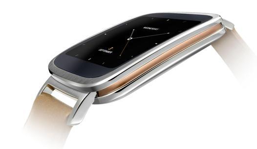 montre connectée femme android