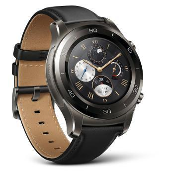 montre connectée huawei watch 2