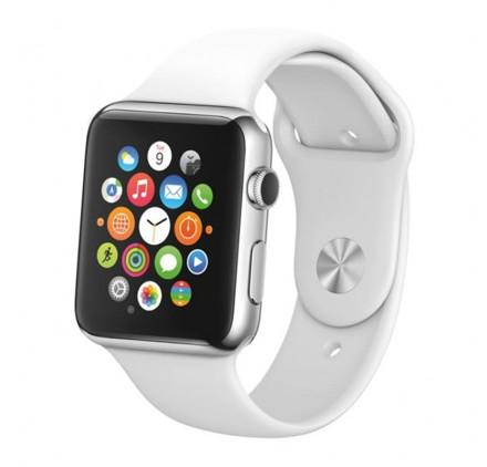 montre connecter apple