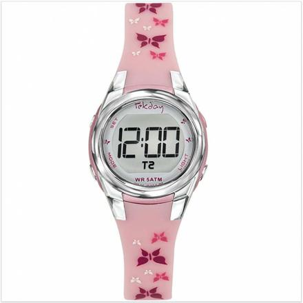 montre digitale pour fille