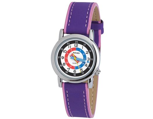 montre educative garcon