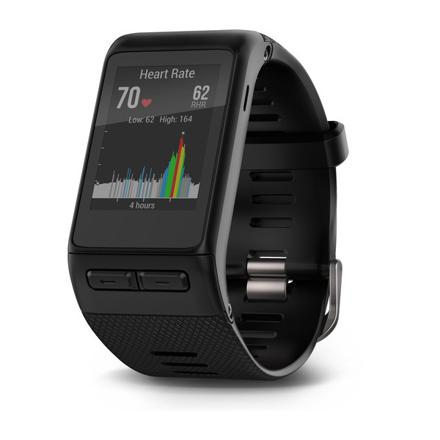 montre garmin vivoactive hr