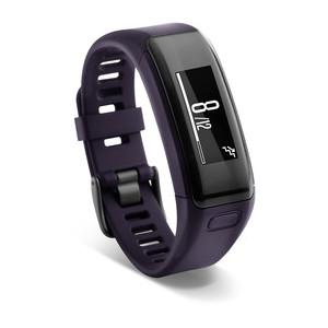 montre garmin vivosmart hr