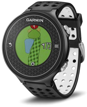 montre gps garmin golf