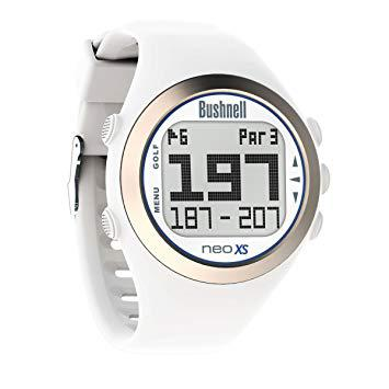 montre gps golf bushnell