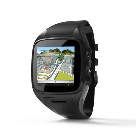 montre gps telephone