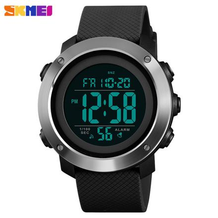 montre homme digital