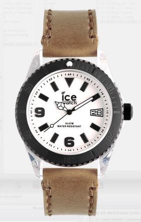 montre ice vintage