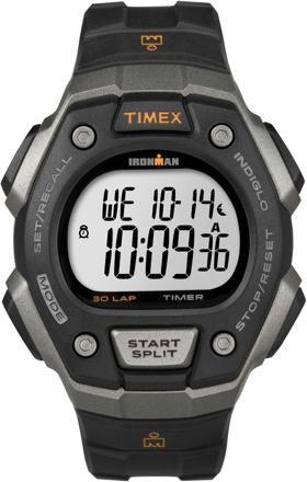 montre ironman timex