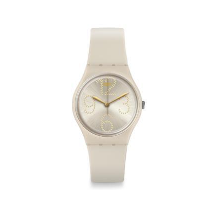 montre plastique femme