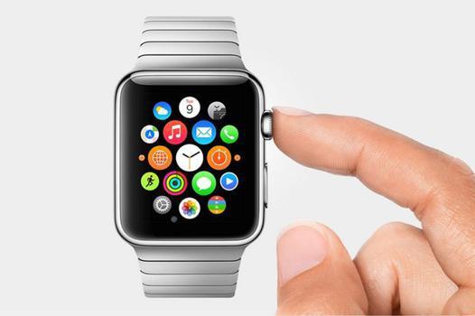 montre pour iphone 7