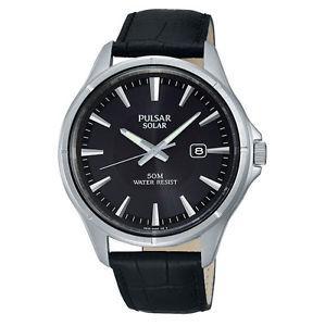 montre pulsar