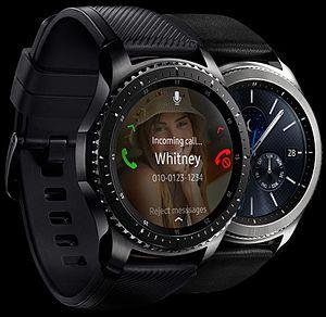 montre samsung galaxy s3